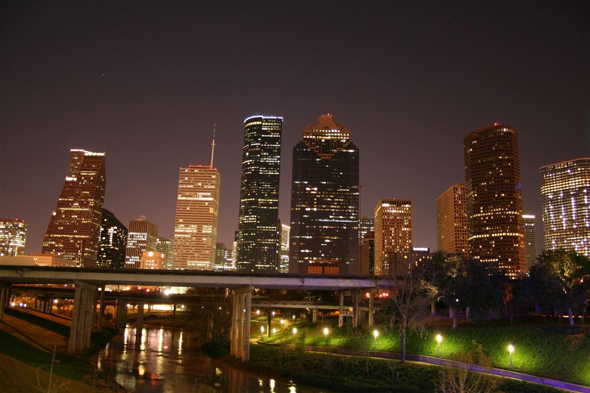 Houston Christian Concerts