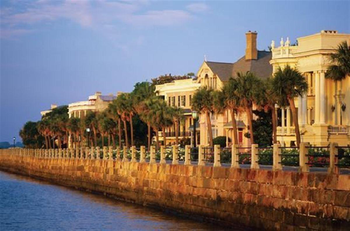 Charleston Christian Concerts