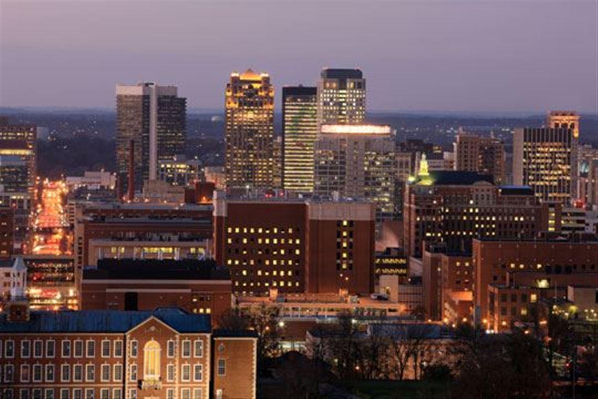 Birmingham Christian Concerts