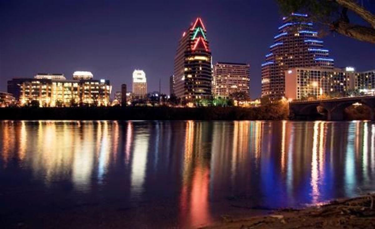 Austin Christian Concerts