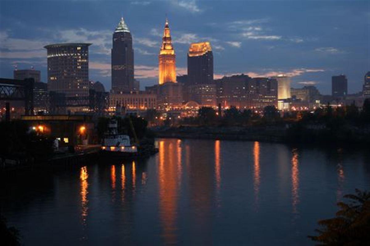 Cleveland Christian Concerts