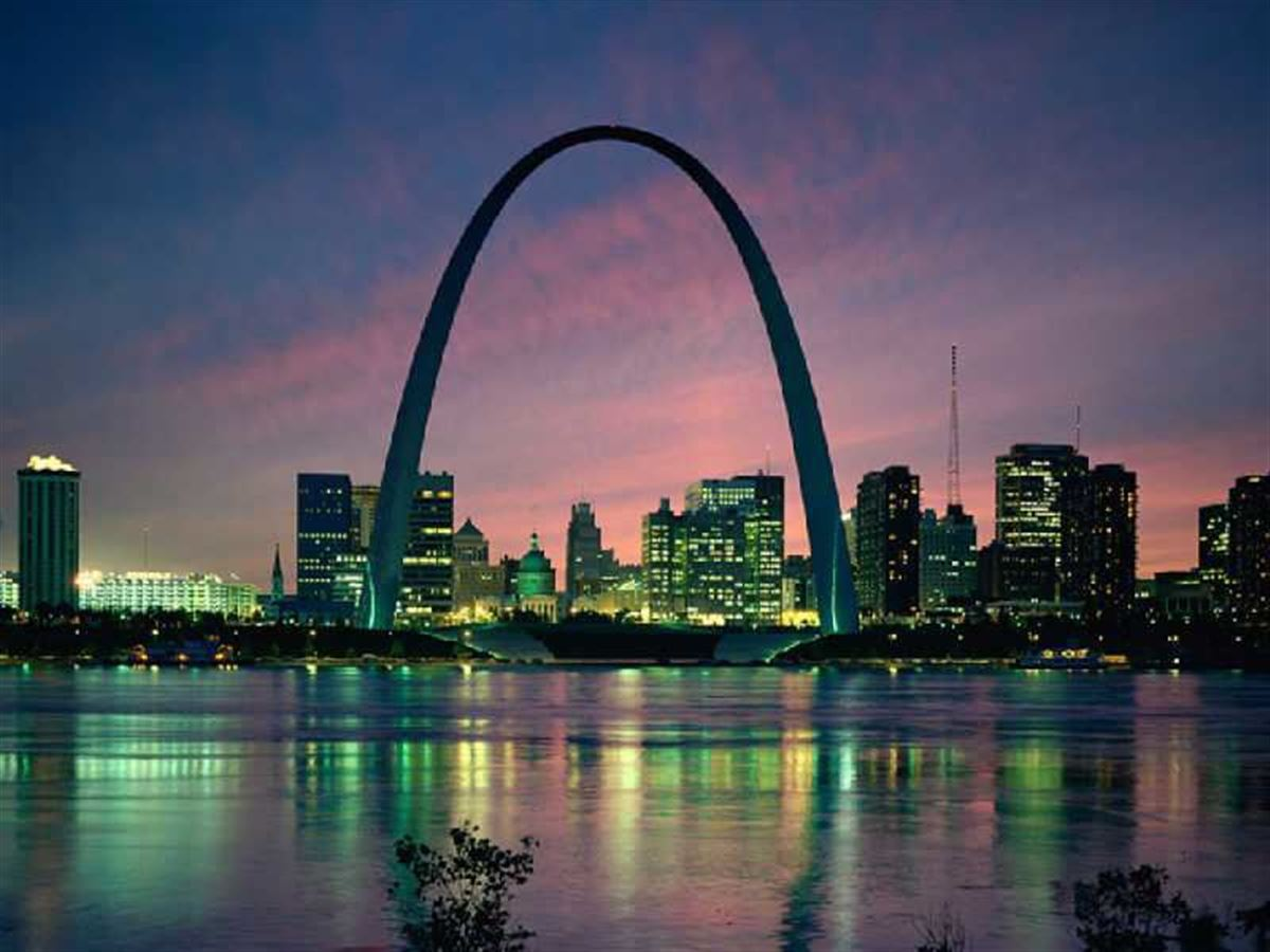 St. Louis Christian Concerts