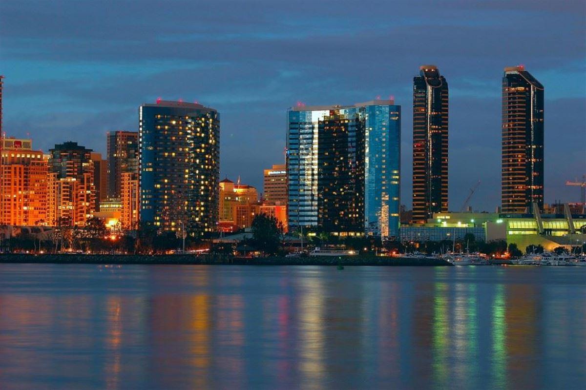 San Diego Christian Concerts