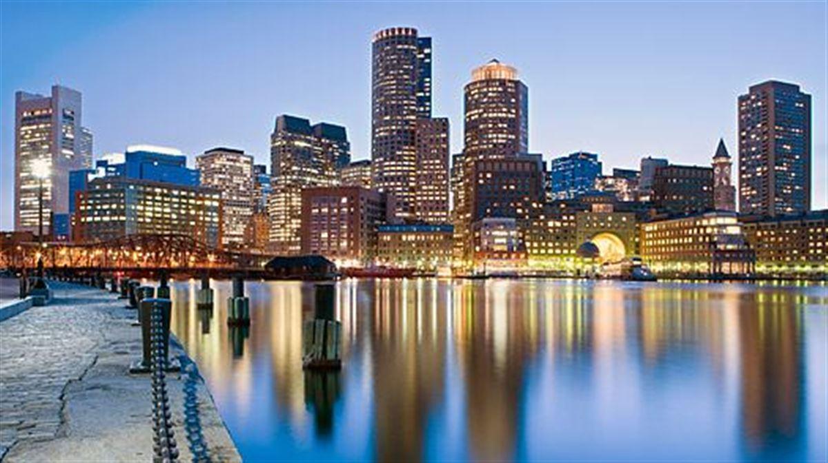 Boston Christian Concerts
