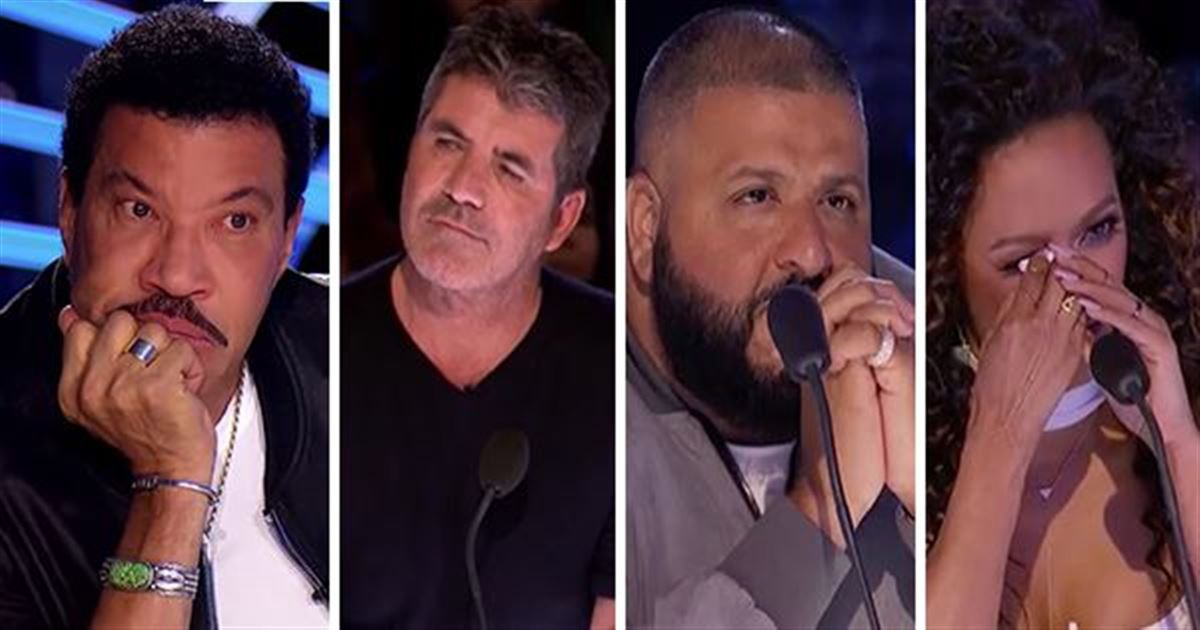 9 Emotional Auditions that Made the Judges Cry