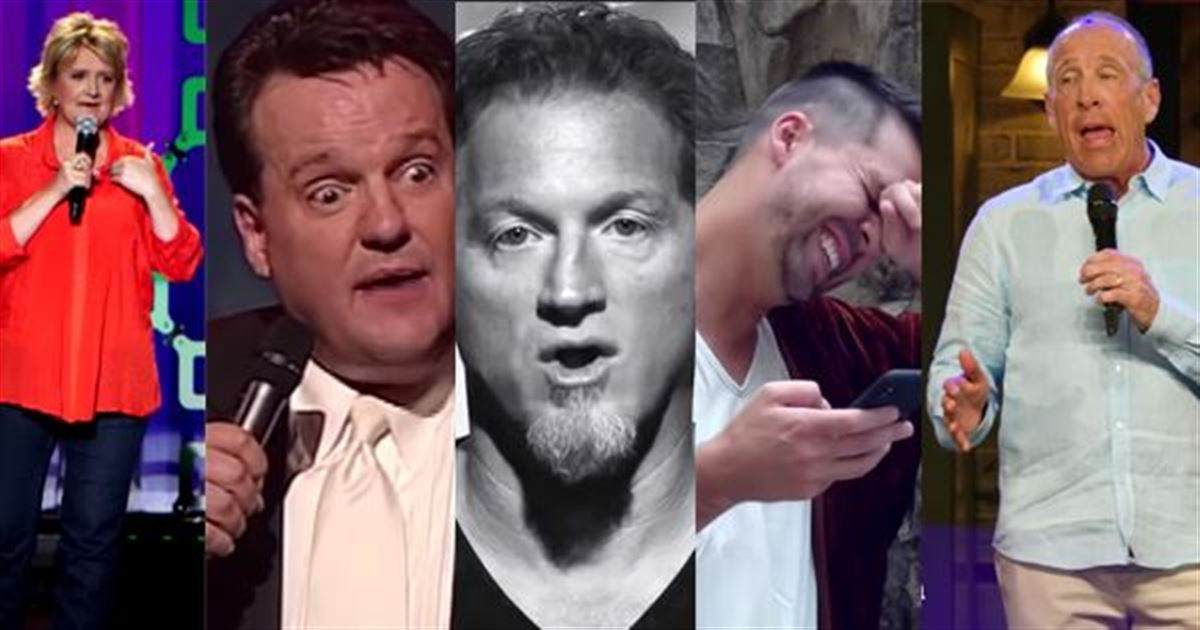 9 Christian Comedy Videos to Brighten Your Day