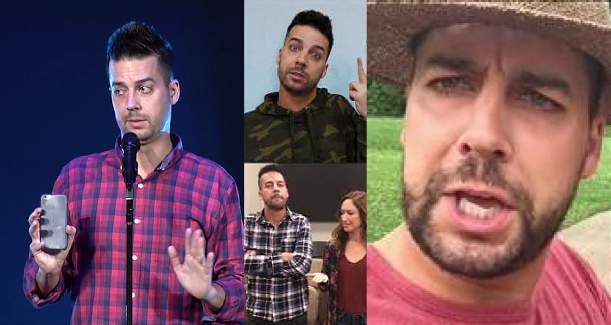 11 John Crist Videos to Make You Laugh