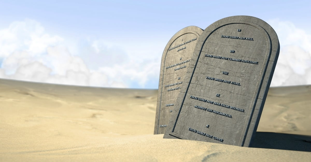 How Do We Know Which Old Testament Laws to Still Follow?