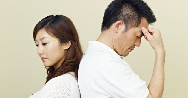 Why You Should Stay in Your Marriage