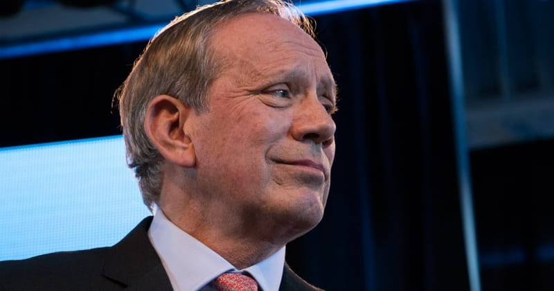 5 Things Christians Should Know about George Pataki's Faith