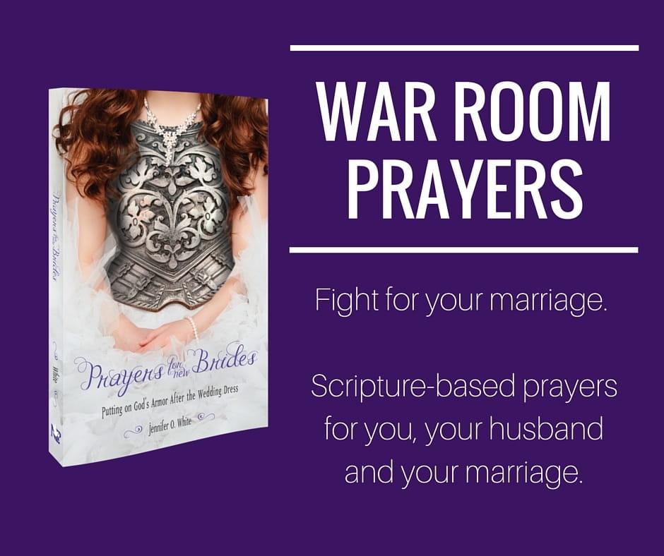 prayer for arguing couples