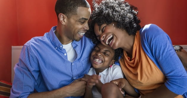 10 Practical Tips to Build a More Positive Home
