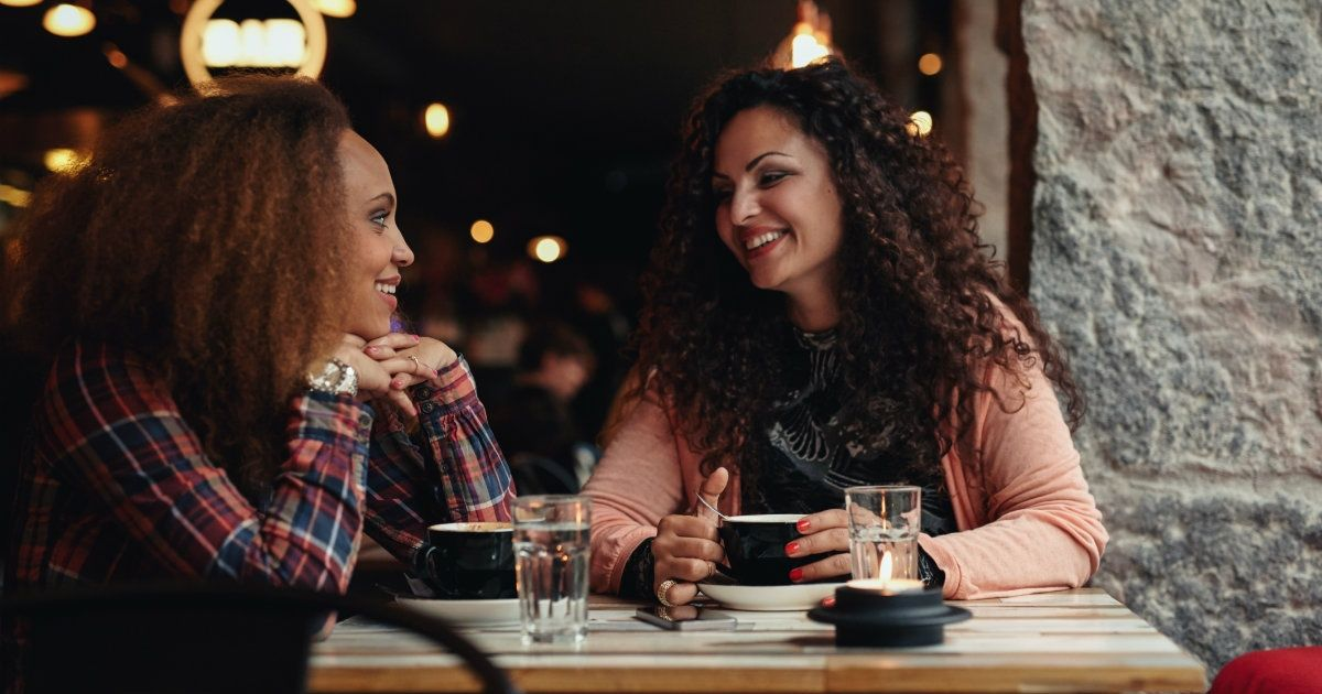 Why You Should Seriously Consider Mentoring Young Christian Women