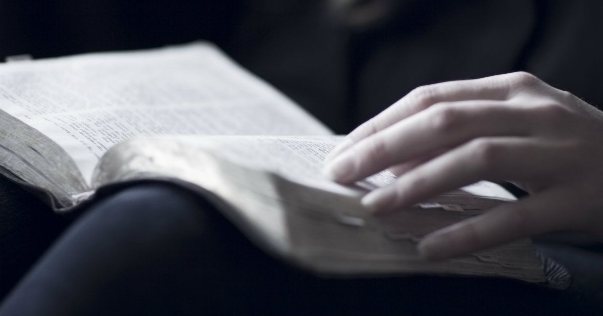 7 Helpful Tips for Deeper Bible Study