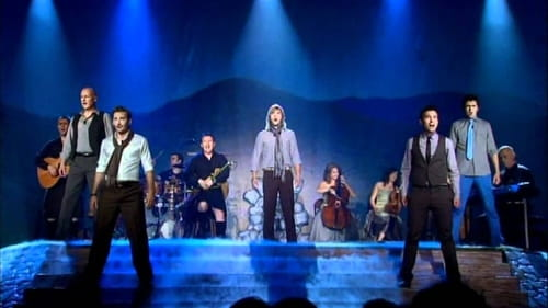 The Men of Celtic Thunder STUN with Their Version of 'Hallelujah'