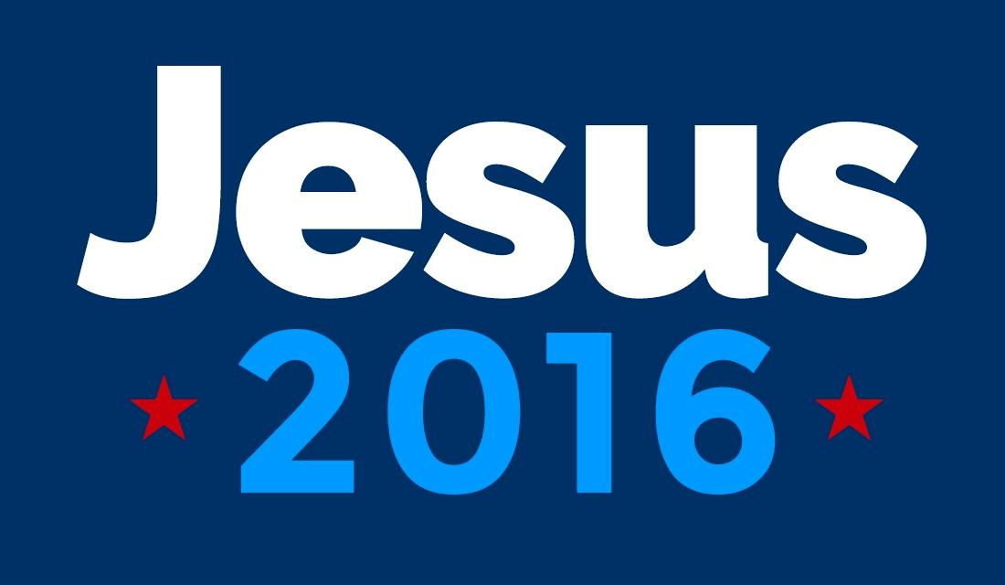 Jesus 2016!  ecard, online card