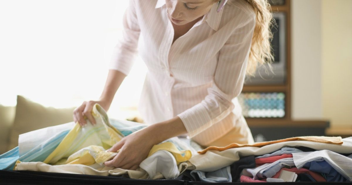 7 Helpful Truths for When You Move Back in with Mom