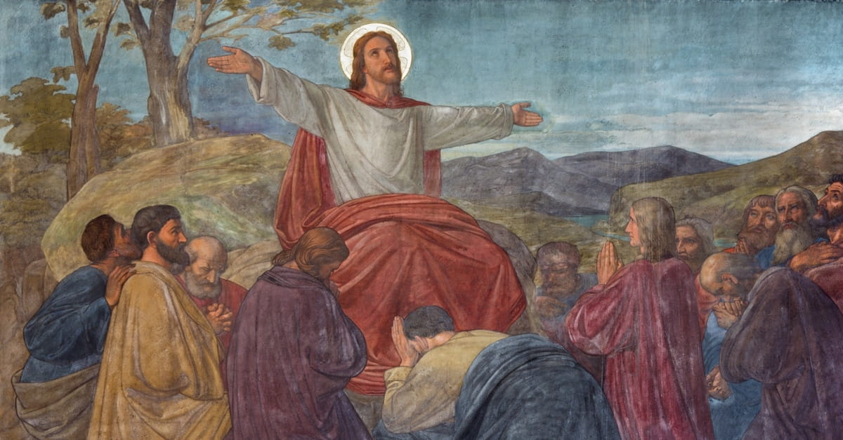 What Did Jesus Have to Say about Seeking Happiness?