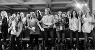 What Happens When 900 Women Come Together for Christ