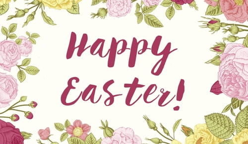 Free christian easter ecards beautiful online greeting cards happy easter m4hsunfo