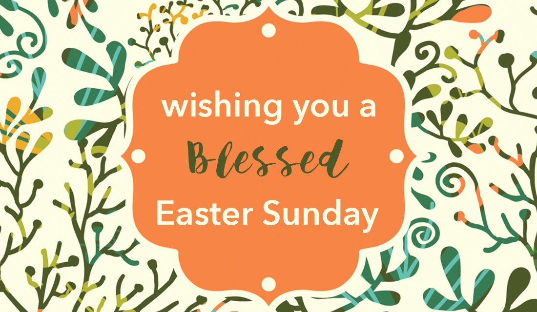 Have a Blessed Easter ecard, online card