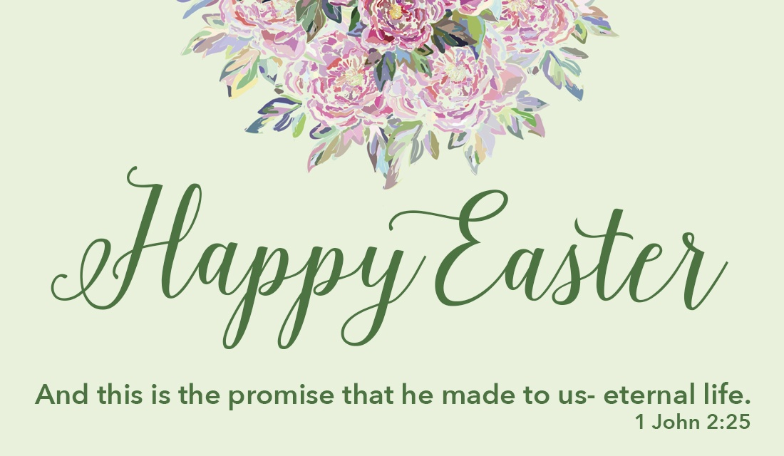 Easter's Eternal Promise ecard, online card