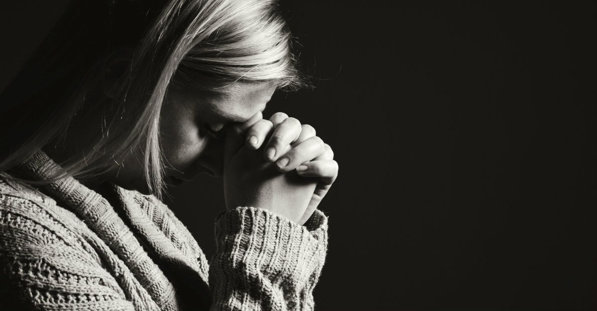 How to See God's Goodness in the Midst of Pain and Suffering