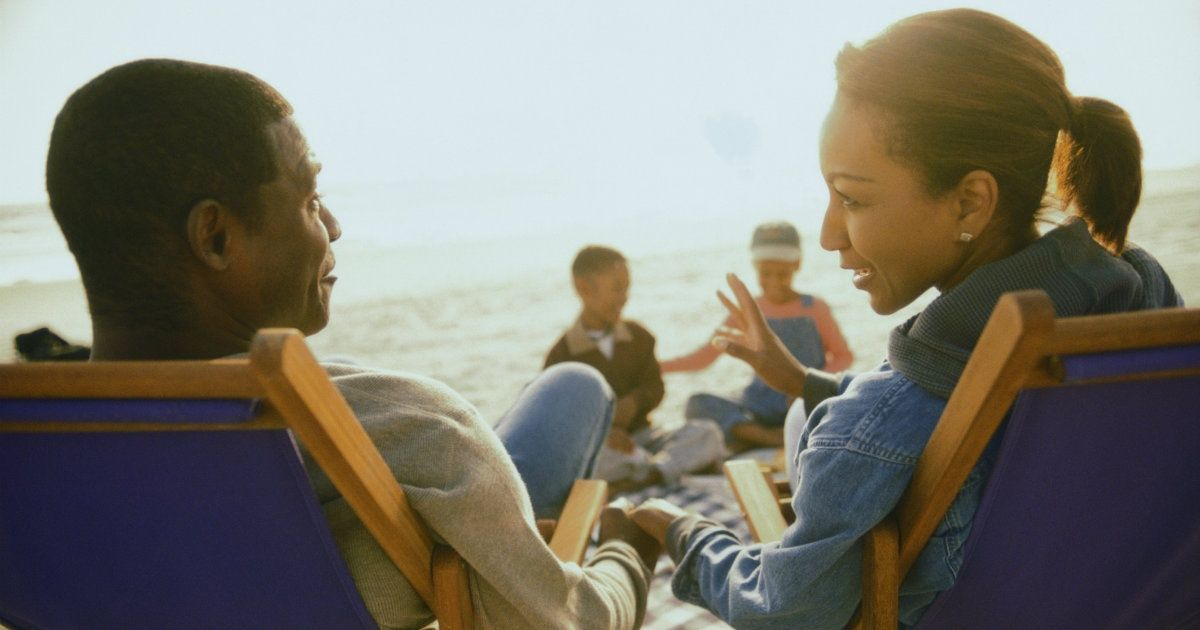 6 Simple Steps Happy Couples Take to Resolve Conflict