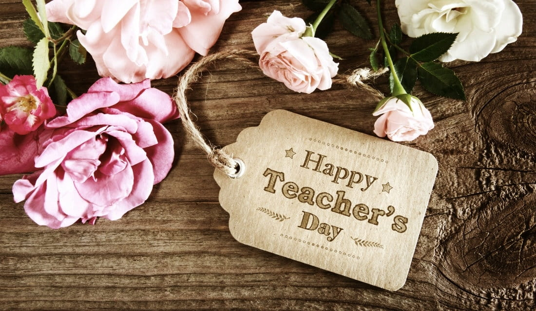Happy Teacher Appreciation Day  ecard, online card