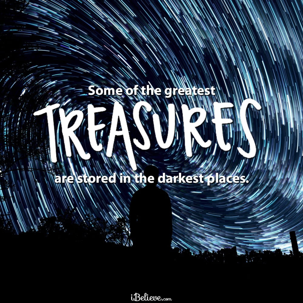 treasure-ydp