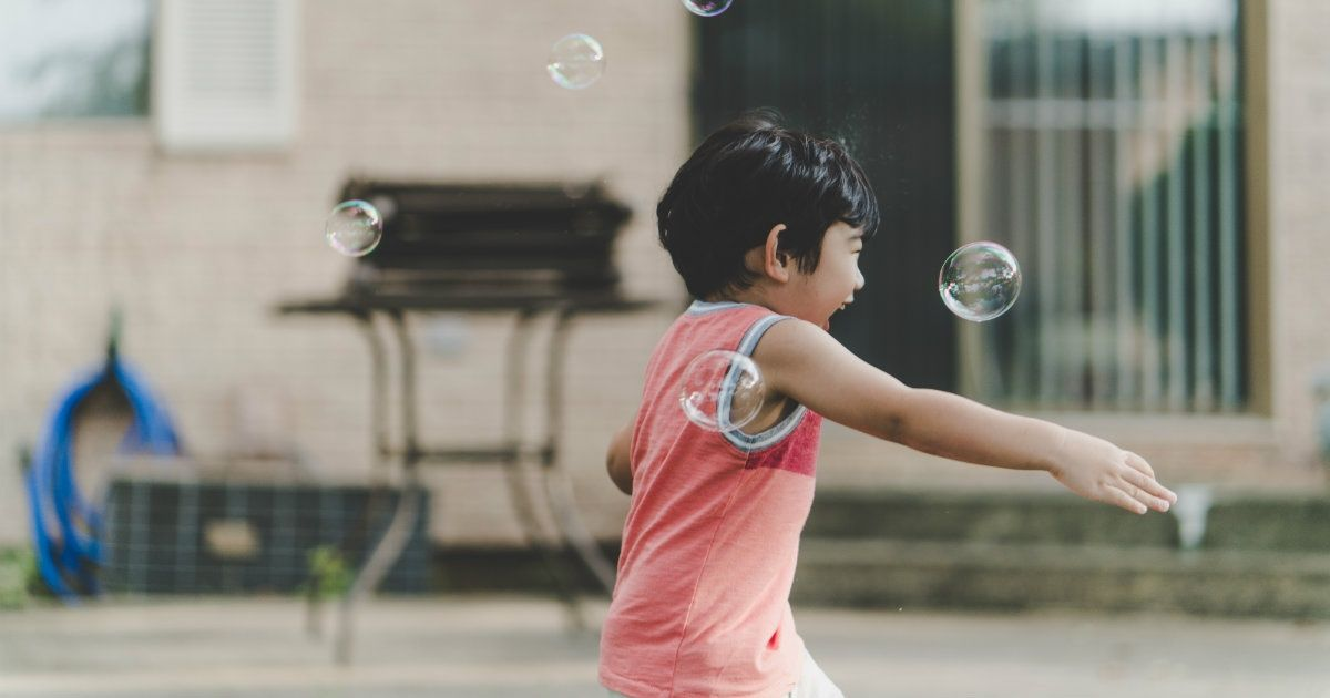 5 Things Your Children Should Learn from No One but You
