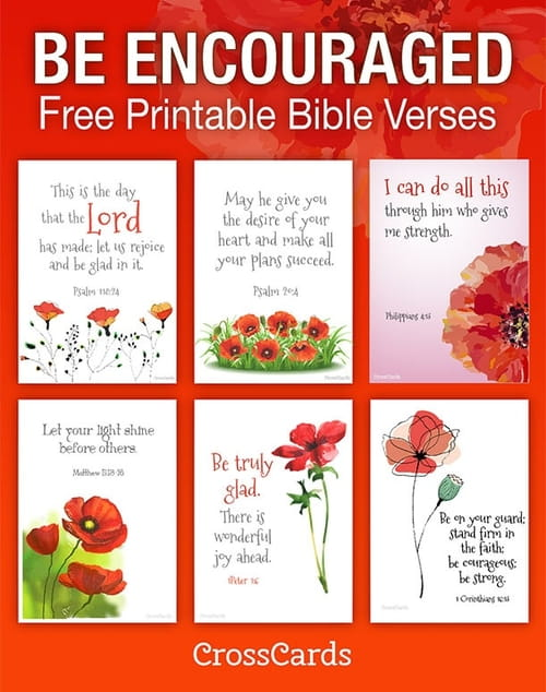 graphic about Free Printable Bible Verses named Be Suggested! Totally free Printable Bible Verses Printable