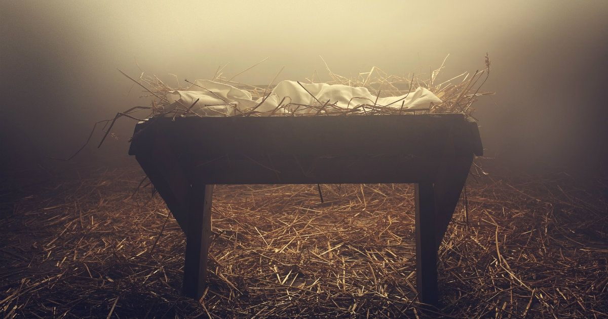 An Advent Prayer for Waiting and Trusting