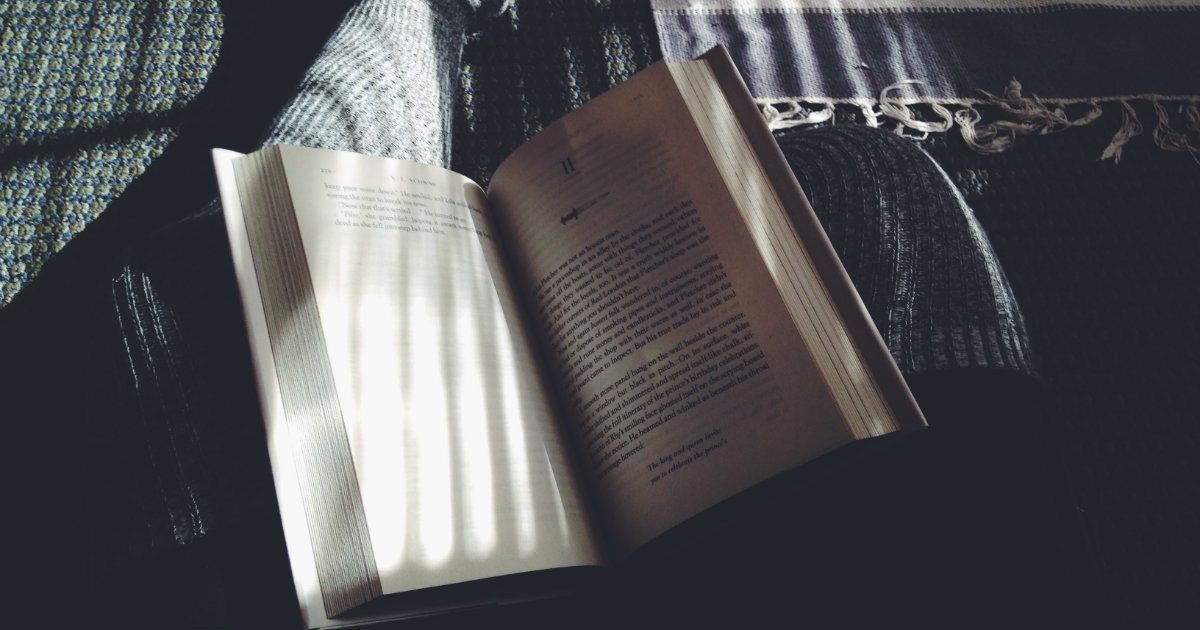 6 Great Books to Read at the Start of the New Year