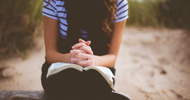 3 Life-Changing Prayers for a Better 2017