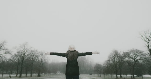 How to Choose Joy When You're Focused on the Negatives