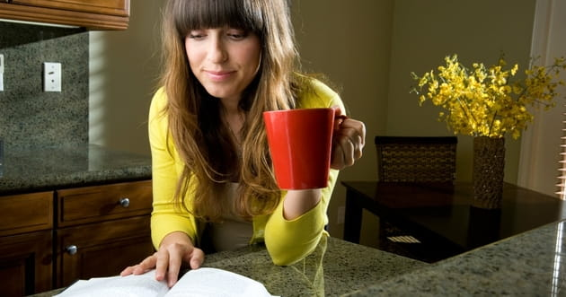 9 Simple Ways for Busy Women to do Bible Study