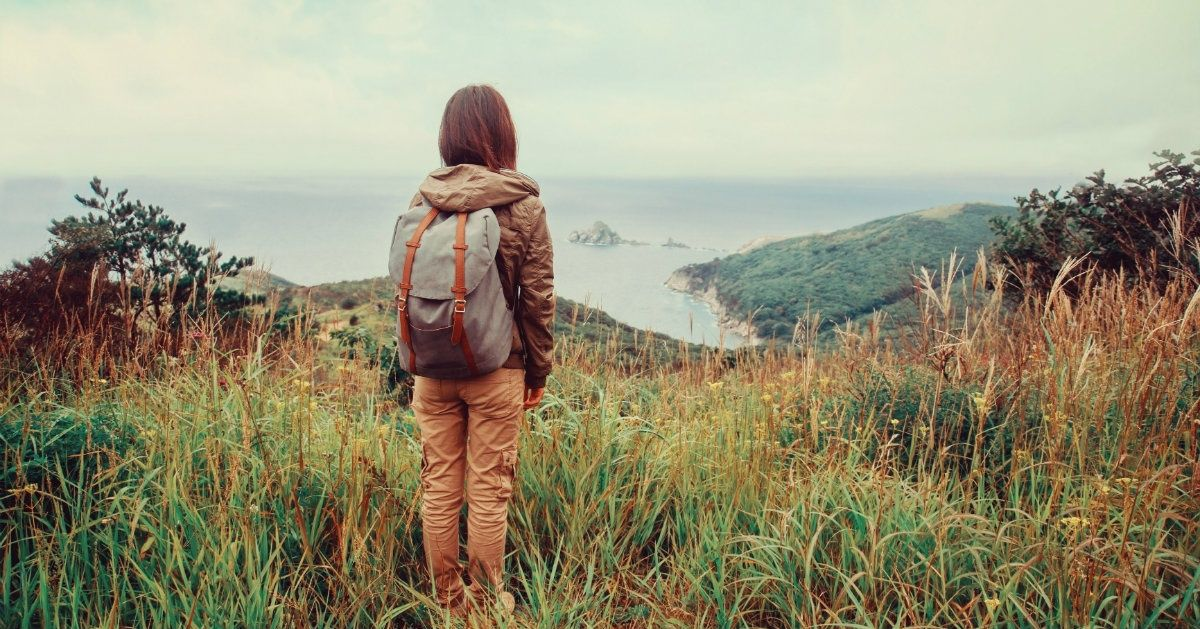 Why Jesus Wants You to Come to Him Just as You Are
