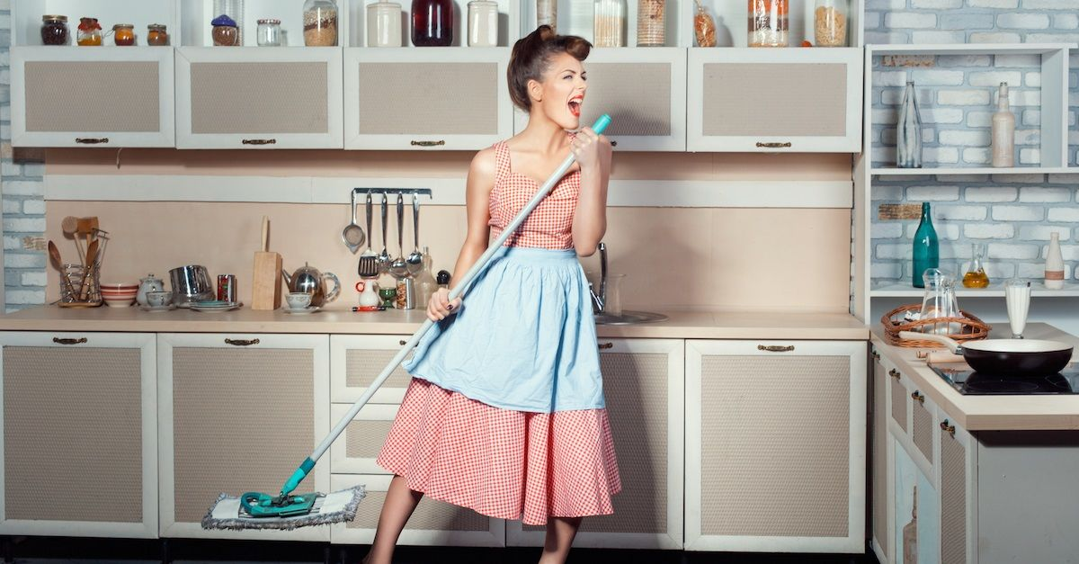 How Can I be a Better Housekeeper?