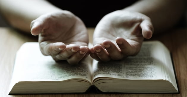 What Does God's Discipline Have to do with Forgiveness?