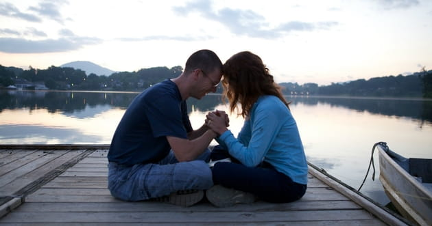 Pray Together Before Dating