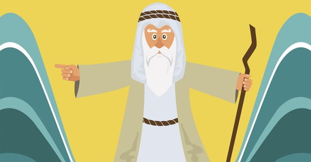 Why Did Moses Allow for Divorce if it Wasn't a Part of God's Plan?