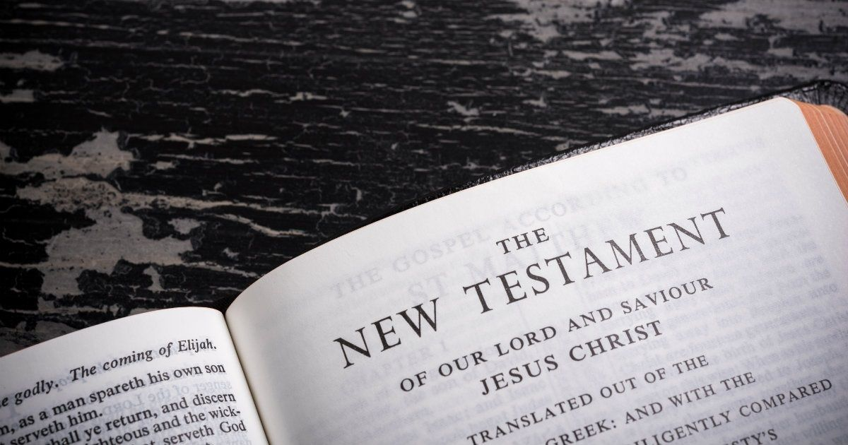 Here is What Every Book of the New Testament is About