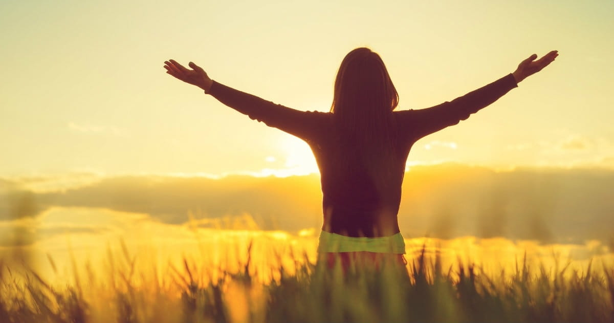 7. A Prayer to Savor Being Saved