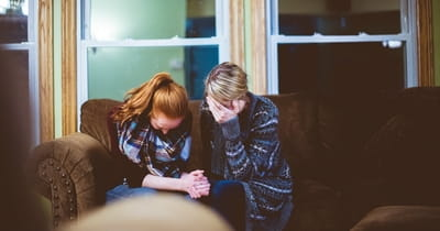 Grief Myth: Are There Really 5 Stages of Grief?