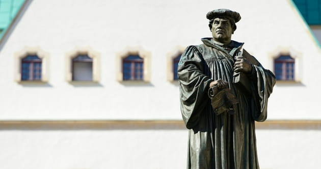What the 500th Anniversary of the Reformation Means for Christian Women Today