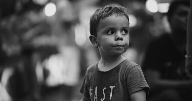 How to Engage our Children through Empathy