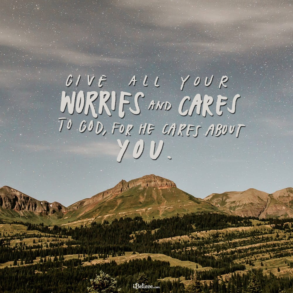 d5351a9282d655 A Prayer for Worry - Calming Your Anxiety