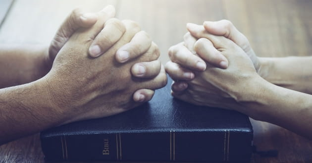 5 Ways Church is Really Good for Your Marriage