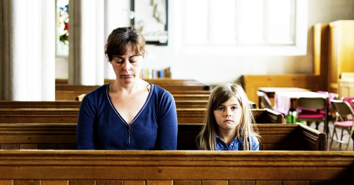 6 Reasons Why It's Okay for You to Leave Your Church
